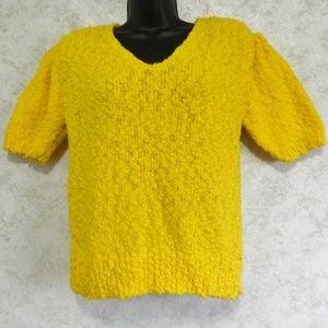 Partners by Mervyn's Women's Pull Over Sweater Med